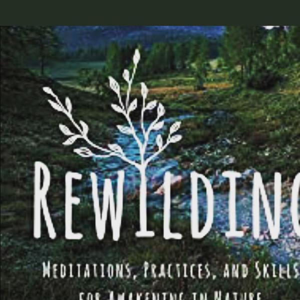 Rewilding Activities Healing Centre