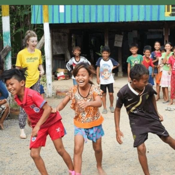 Future Sense Foundation Cambodia 2018 - Molly Williams