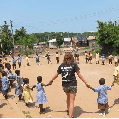 World Challenge Swaziland 2020 - Elliot Royce