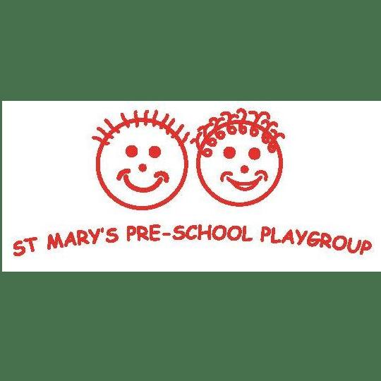 St Marys pre-school playgroup - Wrexham