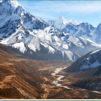 Nepal 2019 - Rona Bullimore