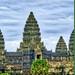 True Adventure Cambodia 2020 - Rhys Peacock