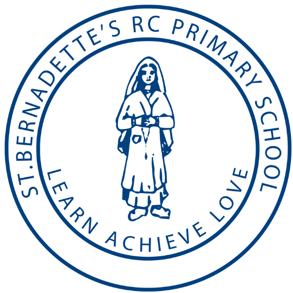 St Bernadette's RC Primary School