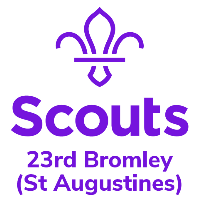 23rd Bromley (St Augustine's) Scout Group