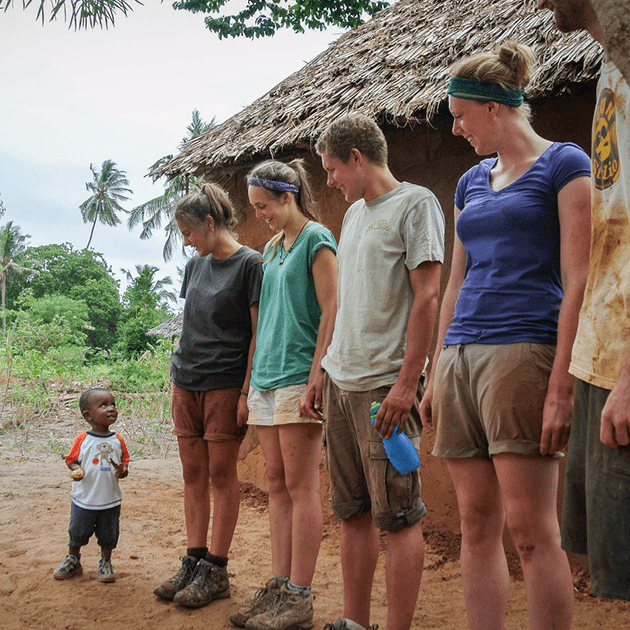 Camps International Kenya 2017 - Georgia Tilley