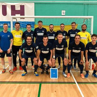 Worcester Futsal Club
