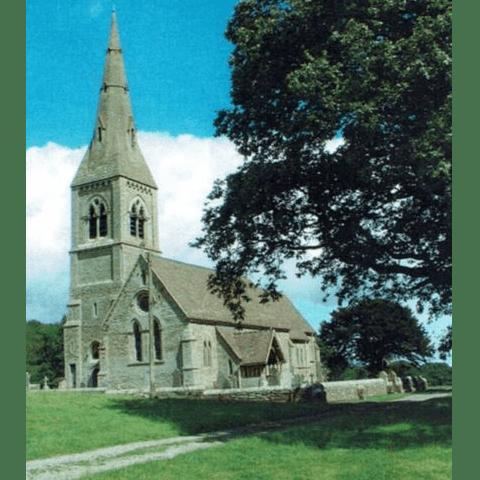 St. Giles Church - Downton