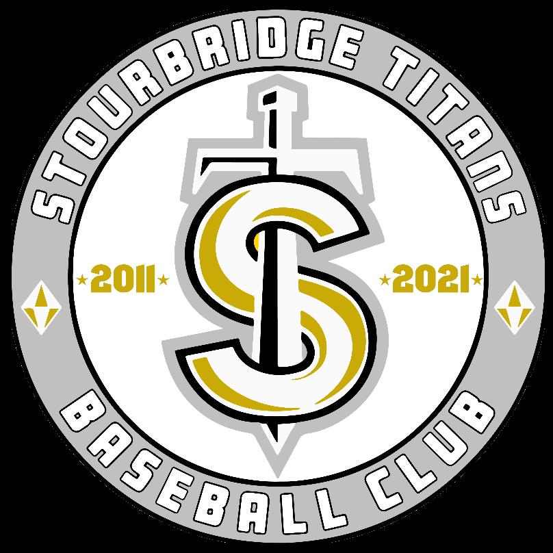 Stourbridge Titans Baseball Club