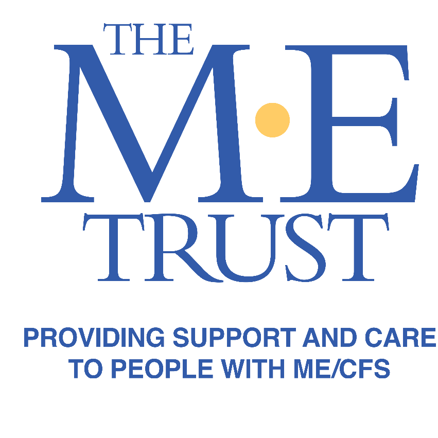The ME Trust - Supporting People with ME/CFS