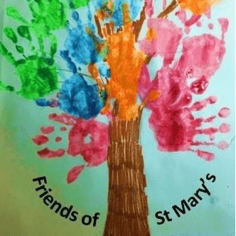 Friends of St Mary's - Ipswich