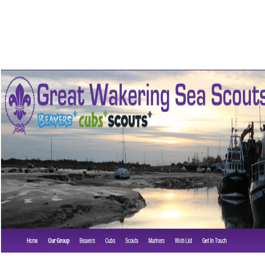 Great Wakering Scouts