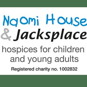 Naomis House and Jacks Place
