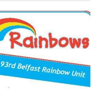 Girlguiding Ulster - 93rd Belfast Rainbow Unit