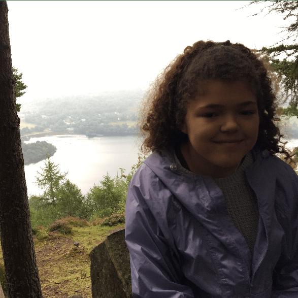Global Action India 2018 - Freya Callus