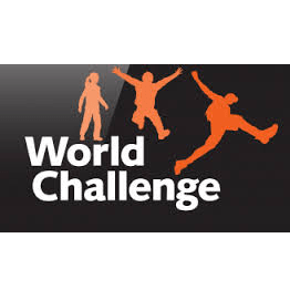World Challenge Africa 2018 - Amy West