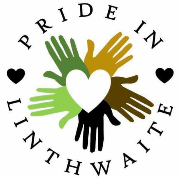 Pride in Linthwaite