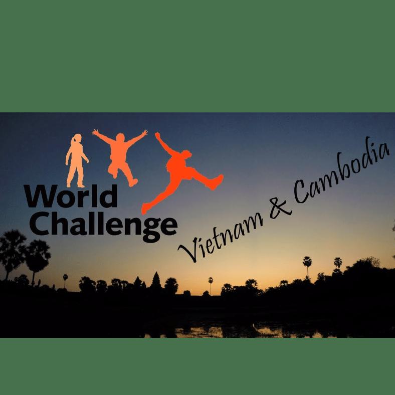 World Challenge Cambodia 2021 - Nail Goodwin