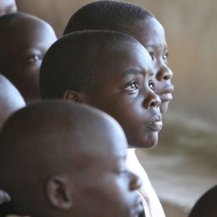 New Hope Uganda UK