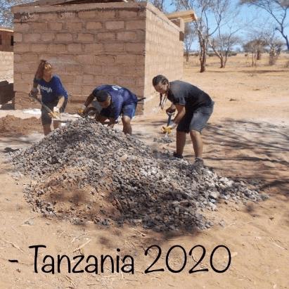 World Challenge Tanzania 2020 - Katy Henderson