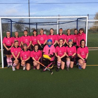 Shipston Ladies Hockey Club
