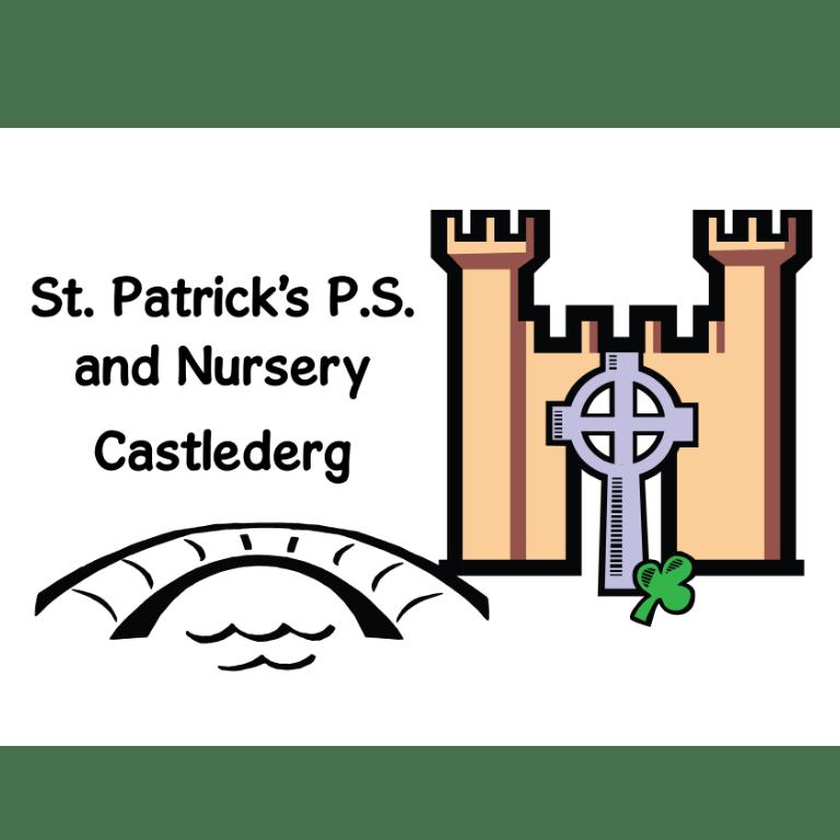 St Patrick's Primary School - Castlederg