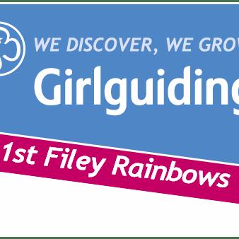 Girlguiding NEE - 1st Filey Rainbow Unit