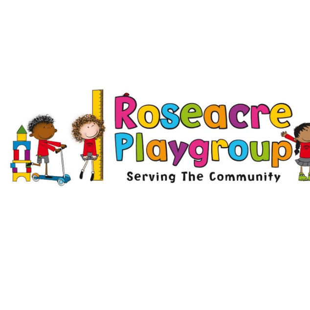 The Roseacre Playgroup