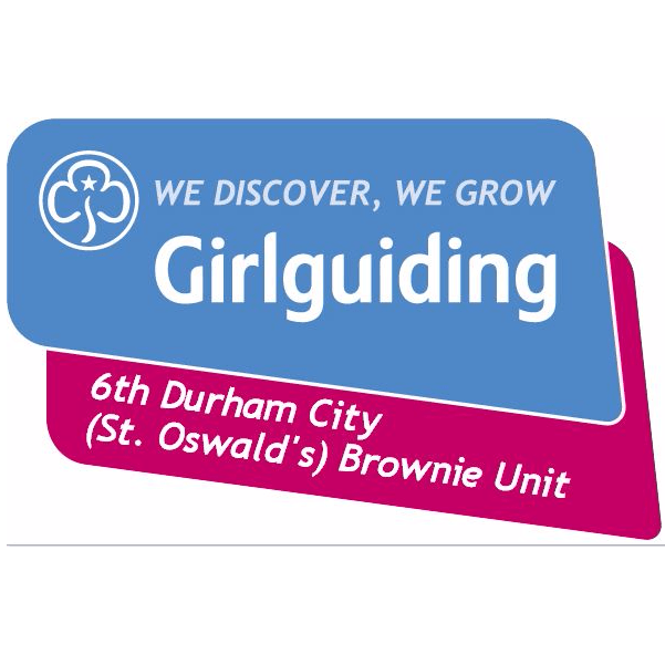 Girlguiding NEE - 6th Durham City (St. Oswald's) Brownie Unit