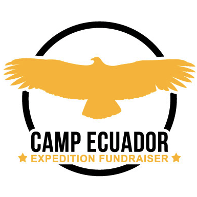 Camps International Ecuador 2019 - Katie and Lucy