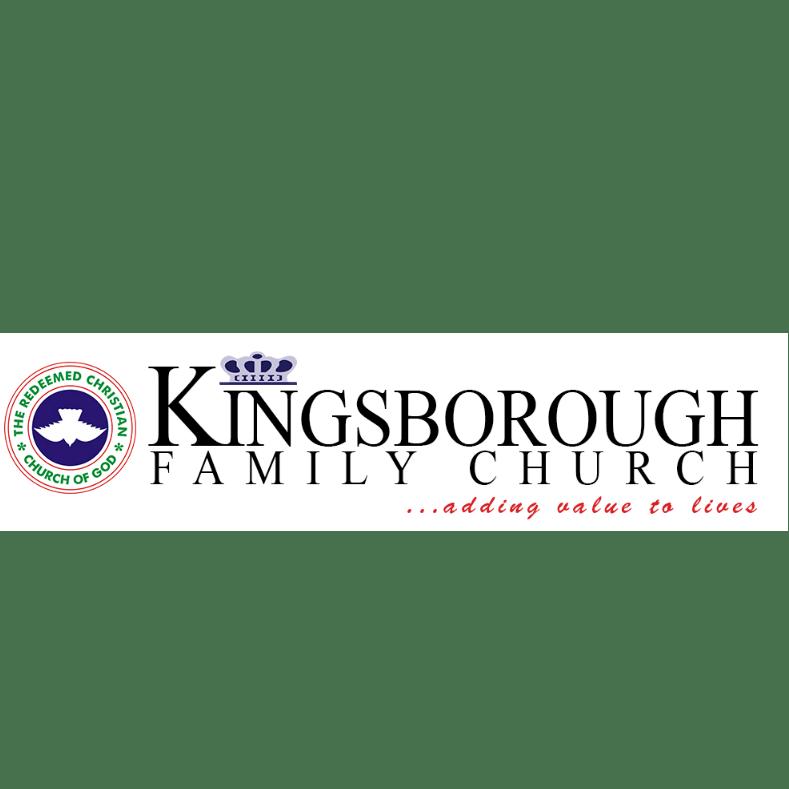 RCCG Kingsborough
