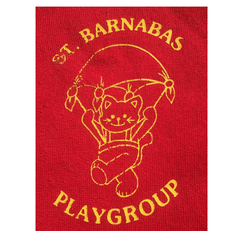 St Barnabas Preschool Playgroup - Ealing
