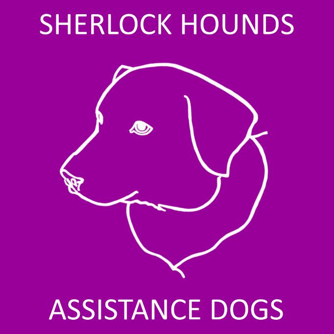 Sherlock Hounds Assistance Dogs