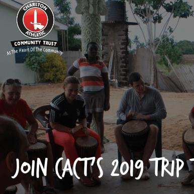 African Adventures Ghana 2019 - Georgie Davis