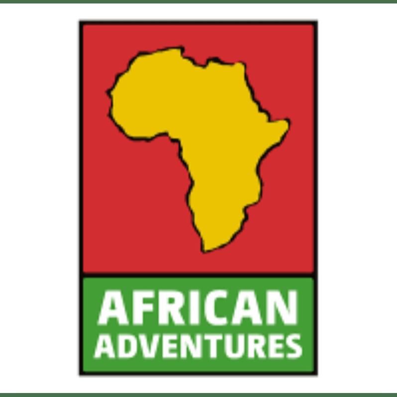 African Adventure Zanzibar 2021 - Grace Johnson