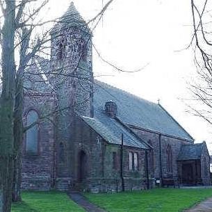 St Pauls Church Seaton and St Peters Church Camerton