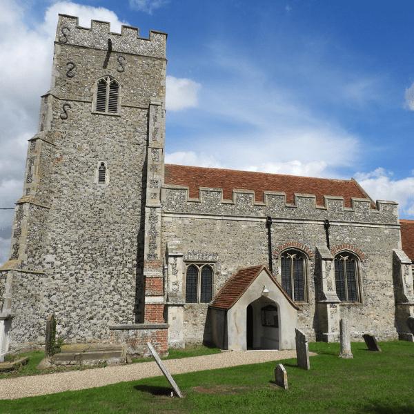 St Andrew's Church - Althorne