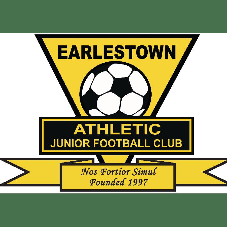 Earlestown Athletic Junior Football Club