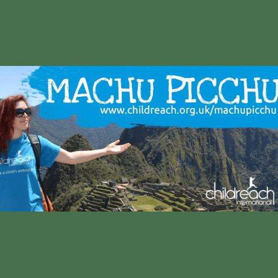 Childreach International Peru 2017 - Marine Keime