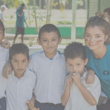 GVI Costa Rica 2017 - Emily Carr