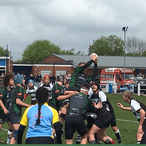 Ledbury RFC U14s