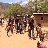 World Challenge Vietnam & Laos 2020 - Jamie Whitaker