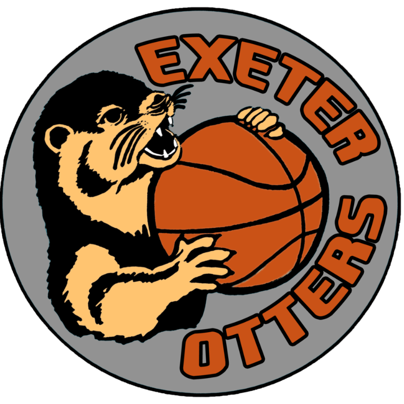 Exeter Otters Wheelchair Basketball Club