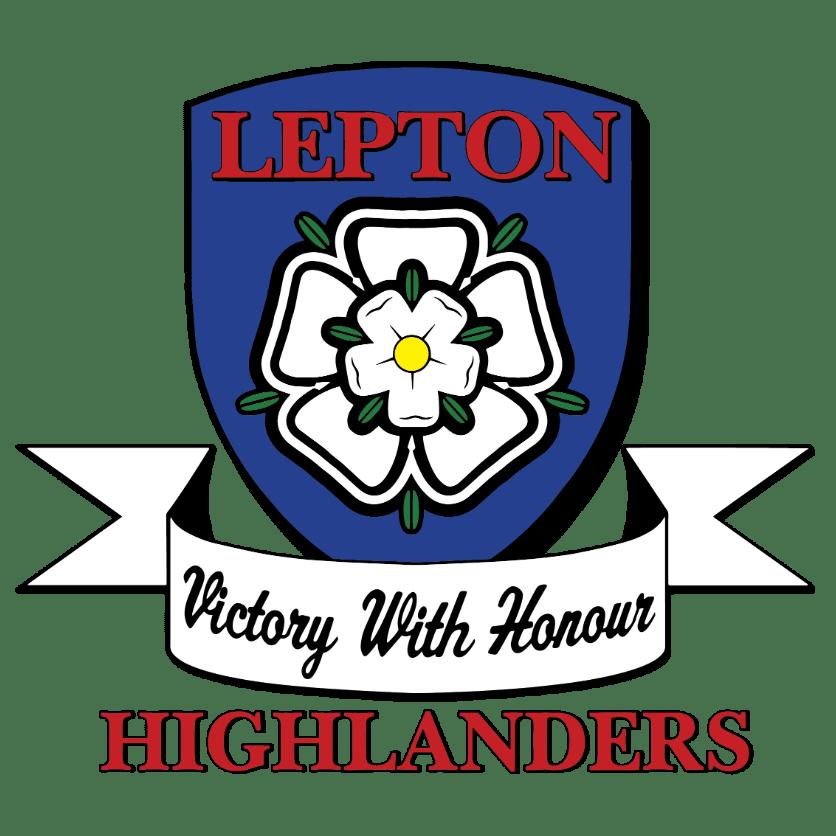 Lepton Highlanders U7's