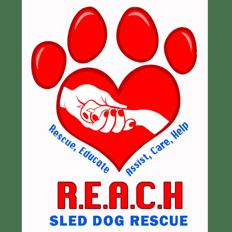 Reach Sled Dogs