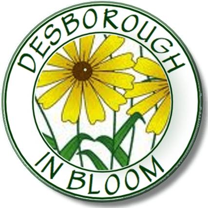 Desborough in Bloom