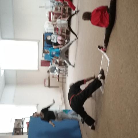 Egremont Martial Arts Club