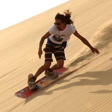 Outlook Expeditions Peru 2020 - Sophie Eels