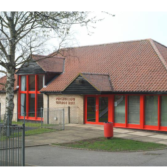 Prickwillow Village Hall