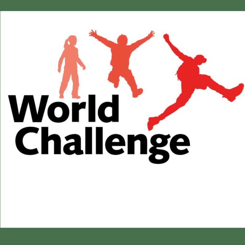 World Challenge Ecuador 2020 - Amy Mcgill