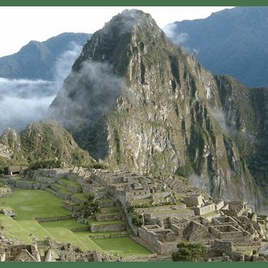 Childreach International Machu Picchu 2017 - Matthew Edwards
